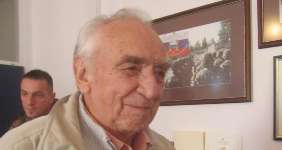 Franc Bera – Ante najbolj si želi pomiritev svojega naroda
