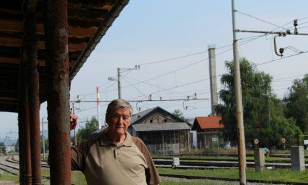 Jože Slokar: Ko ti lastna država razpada pred očmi