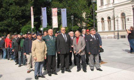 Mednarodni dan miru v Ljubljani, 21. september