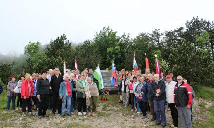 Po poteh Ljubljanske brigade in 18. divizije v Gorski kotar