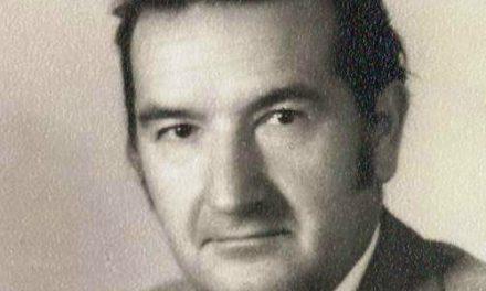 Karol Žibret, borec Kozjanskega odreda:  Moji spomini so še vedno zelo živi