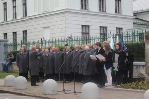 Partizanski pevski zbor