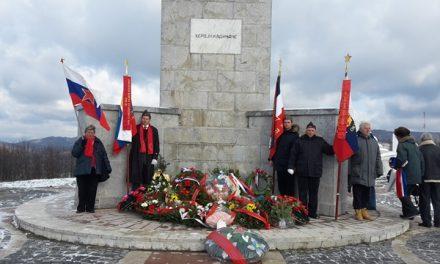 Kadinjača: V spomin Delavskemu bataljonu