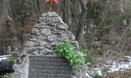 75. obletnica bitke na Tisju