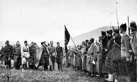 75 let Prve proletarske brigade