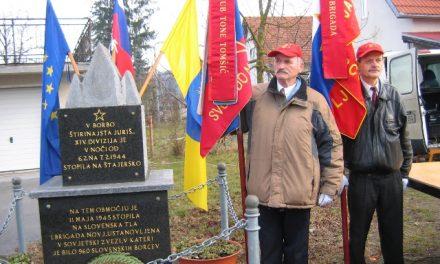 Sedlarjevo: V spomin na 14. divizijo