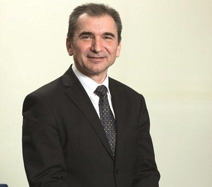 Janko Veber: Zdravi ljudje so strateški interes vsake države