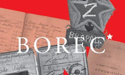 Priporočamo branje v reviji Borec