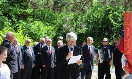 Govor Mihe Grobelnika, OŠ Poljane, 19. maj 2017