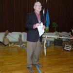Govor dr. Rudija Rizmana, Osnovna šola Lipnica 27. marca 2017