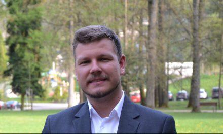 Govor Aljaža Verhovnika, Koper 2.7.2017