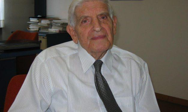 Umrl je dr. Anton Vratuša