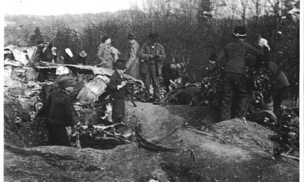 Okrogla miza »Zavezniški letalci v II. svetovni vojni na slovenskem«