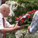 75 let Ogenjce