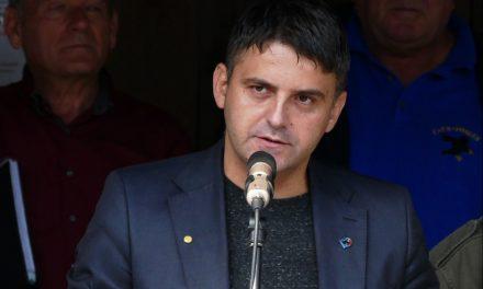Govor Jasmina Rizvića, Koprivnik, 23. september 2017