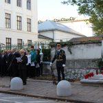Govor Julijane Žibert, Ljubljana, 12. oktober 2017