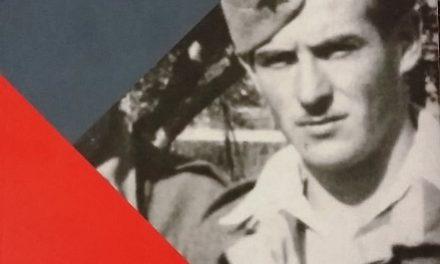 Nova knjiga: Franc Ožbolt – Življenje in pesmi