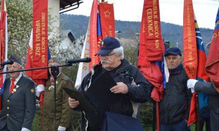 Govor Lojzeta Podobnika, Šentjernej, 30. oktobra 2017
