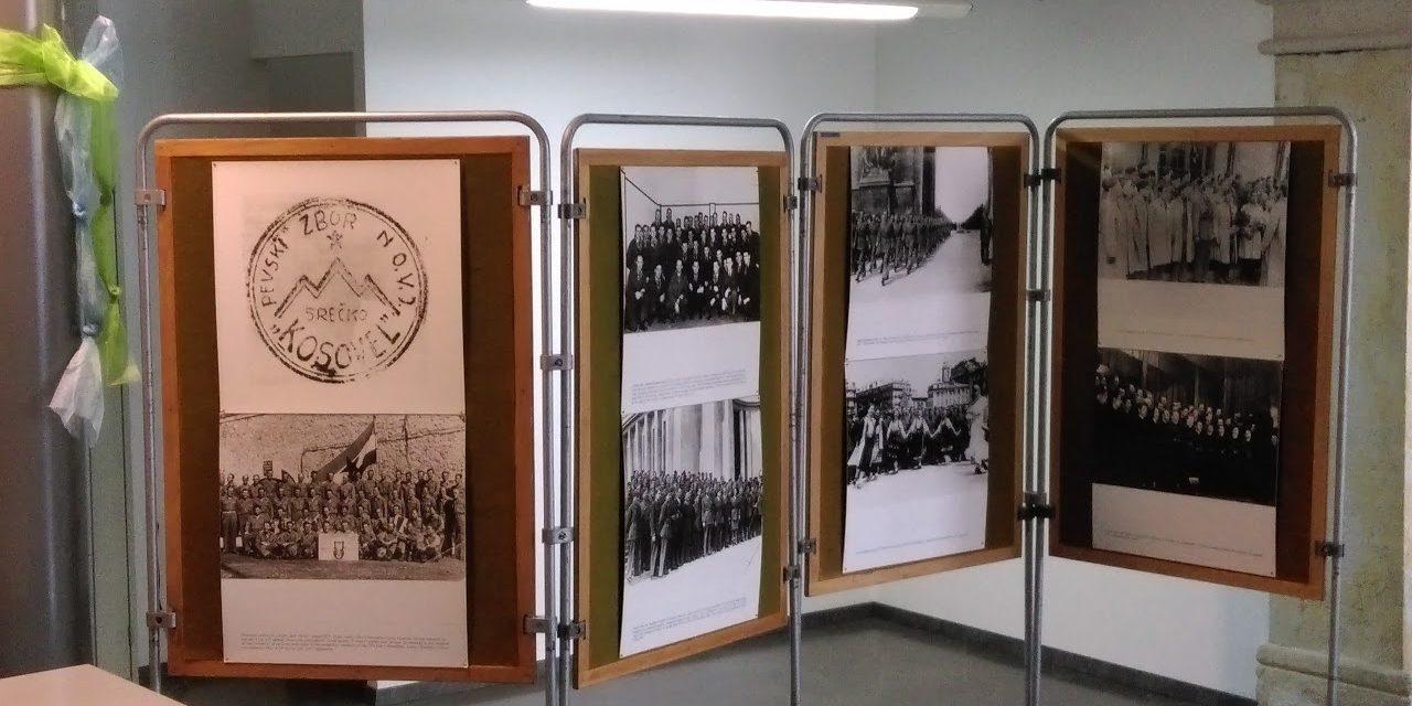 V počastitev 70. obletnice vrnitve Primorske