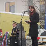 Andreja Katič, Sedlarjevo, 9. februar 2018