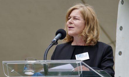 Monika Kokalj Kočevar, Ljubelj, 9. junij 2018