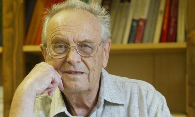 Dr. Cvetka H. Toth: Revolucionar in partizan Janko Pleterski