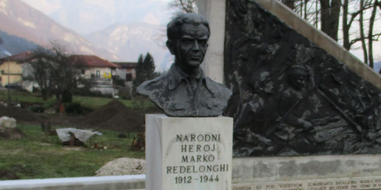 Malo znani beneški partizan in slovenski narodni heroj