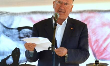 Dr. Jože Pirjevec, Baza 20