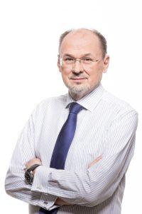 Jelko Kacin, minister za informiranje v času slovenskega osamosvajanja