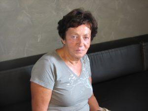 Marjeta Šentjurc