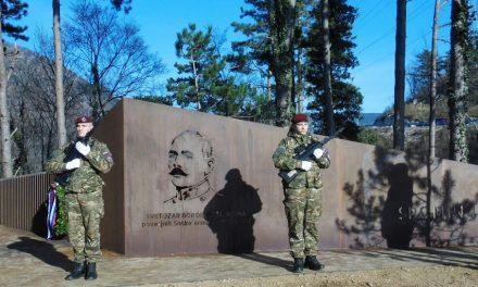 Spomenik Svetozarju Boroeviću