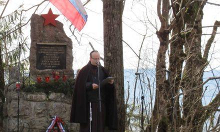 Nagovor patra Bogdana Knavsa na Nemcih pri Orehku, 24. 12. 2016