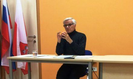 Dr. Marjan Žnidarič: Kdo je bil na pravi strani?