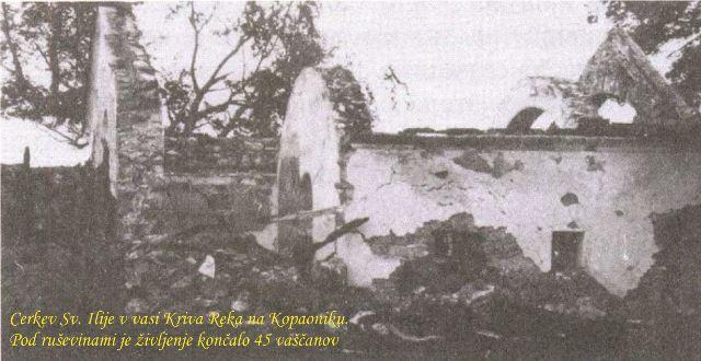 Grozljivi zločini zloglasne 7. SS-divizije na ozemlju Jugoslavije