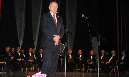 Govor Staneta Kocutarja, Ruše 6. januar 2017