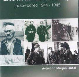 Dokumentarec o Lackovem odredu 1944-1945