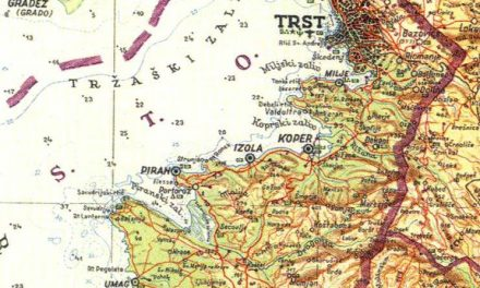 Pred 70 leti je bila podpisana Pariška mirovna pogodba
