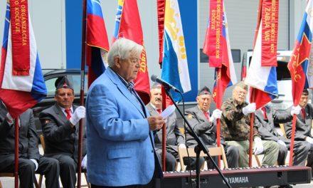 Govor Milana Kučana, Petrina pri Kostelu, 17. junija 2017
