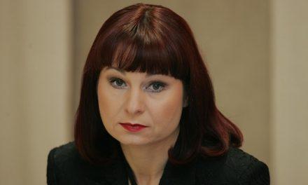 Govor Violete Tomič, 25. junij 2017, Peršman