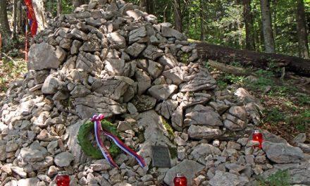 Učitelji, ki so ohranili spomin na zločin pri Taborski steni