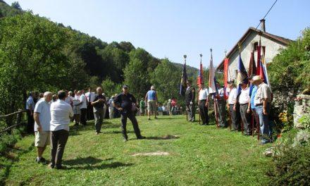Govor Rina Velikonje, Tolminski Lom, 29. avgust 2017