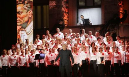 Ob 70. obletnici vrnitve Primorske