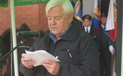 Govor Milana Kučana na Vaneči, 22. oktober 2017