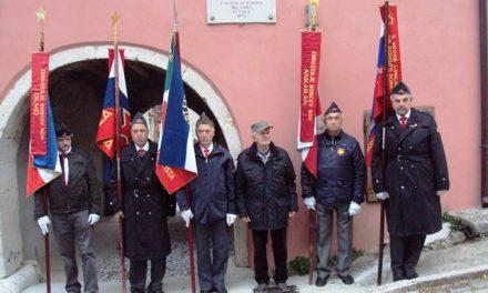 Govor Miloša Ivančiča, Ricmanje pri Trstu, 12. november 2017