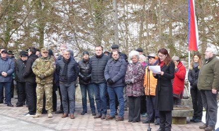 Andreja Katič, Gračnica, 11. februar 2018