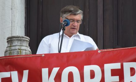 MARIJAN KRIŽMAN, V KOPRU, 2. AVGUST 2018