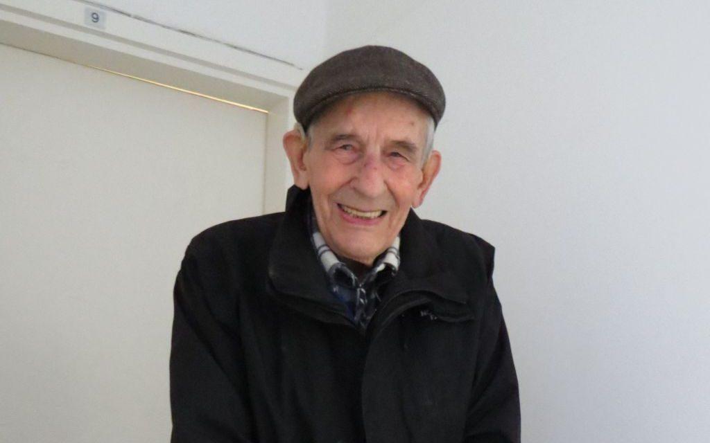 DRAGO FLIS – STRELA (1921-2019)