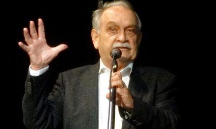DR. MATJAŽ KMECL-GRAŠKA GORA, 31. AVGUSTA 2019