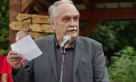 Dr. MATJAŽ KMECL – LOČNICA PRI MEDVODAH, 12. SEPTEMBRA 2019