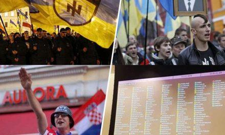 Slovenija v OZN ni podprla resolucije proti poveličevanju nacizma